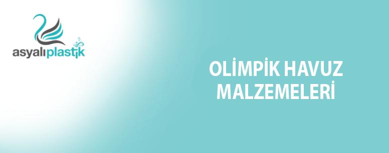 Olimpik Havuz Malzemeleri