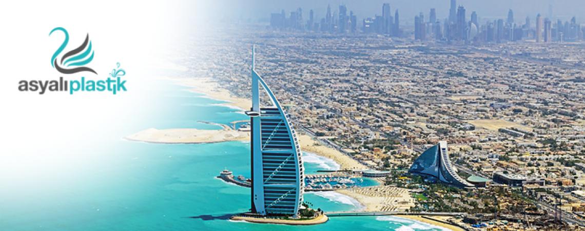 Dubai Mağazamız Açılmıştır